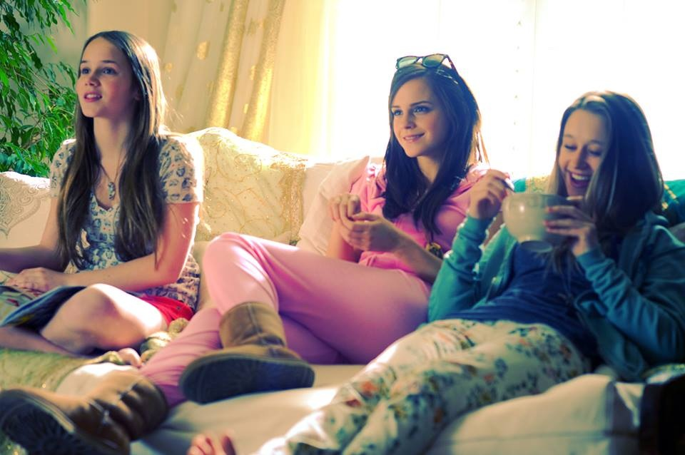 The Bling Ring (2013) S4 s The Bling Ring (2013)