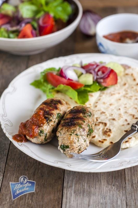 Kebabczeta jak zrobić