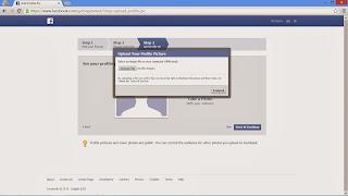 atau kita sering menyingkatnya FB dewasa ini  Cara Membuat Akun Facebook Baru