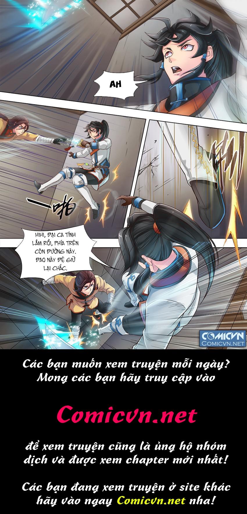 Đường Ẩn Chap 2 - Next Chap 3