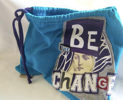 Cool Ways to Reuse Old T-Shirts (50) 1