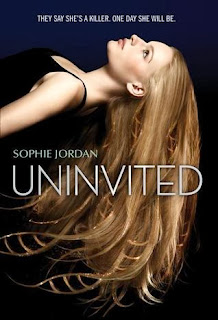 https://www.goodreads.com/book/show/13645645-uninvited?from_search=true