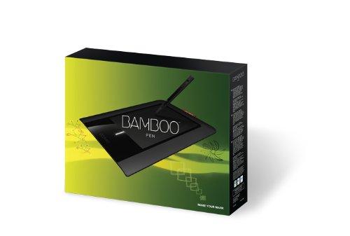 Bamboo Pen9