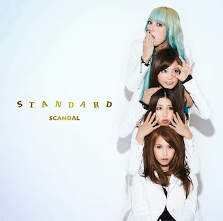 SCANDAL - STANDARD