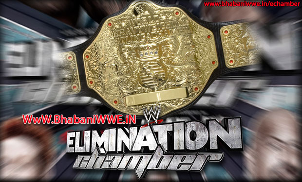 Dates Locations For 2014 Royal Rumble Elimination Chamber