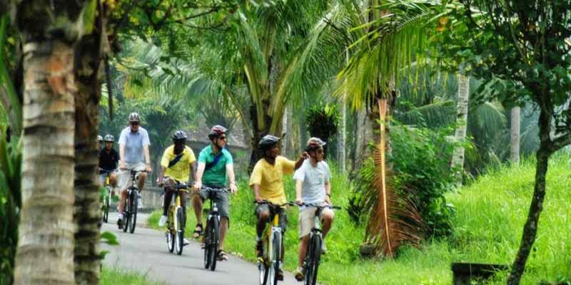Menikmati Keindahan Pulau Bali dengan Bali Quad