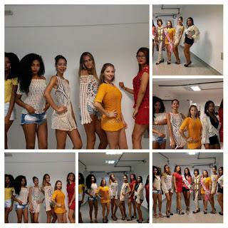 ReginArtes  Desfile Moda Feminina