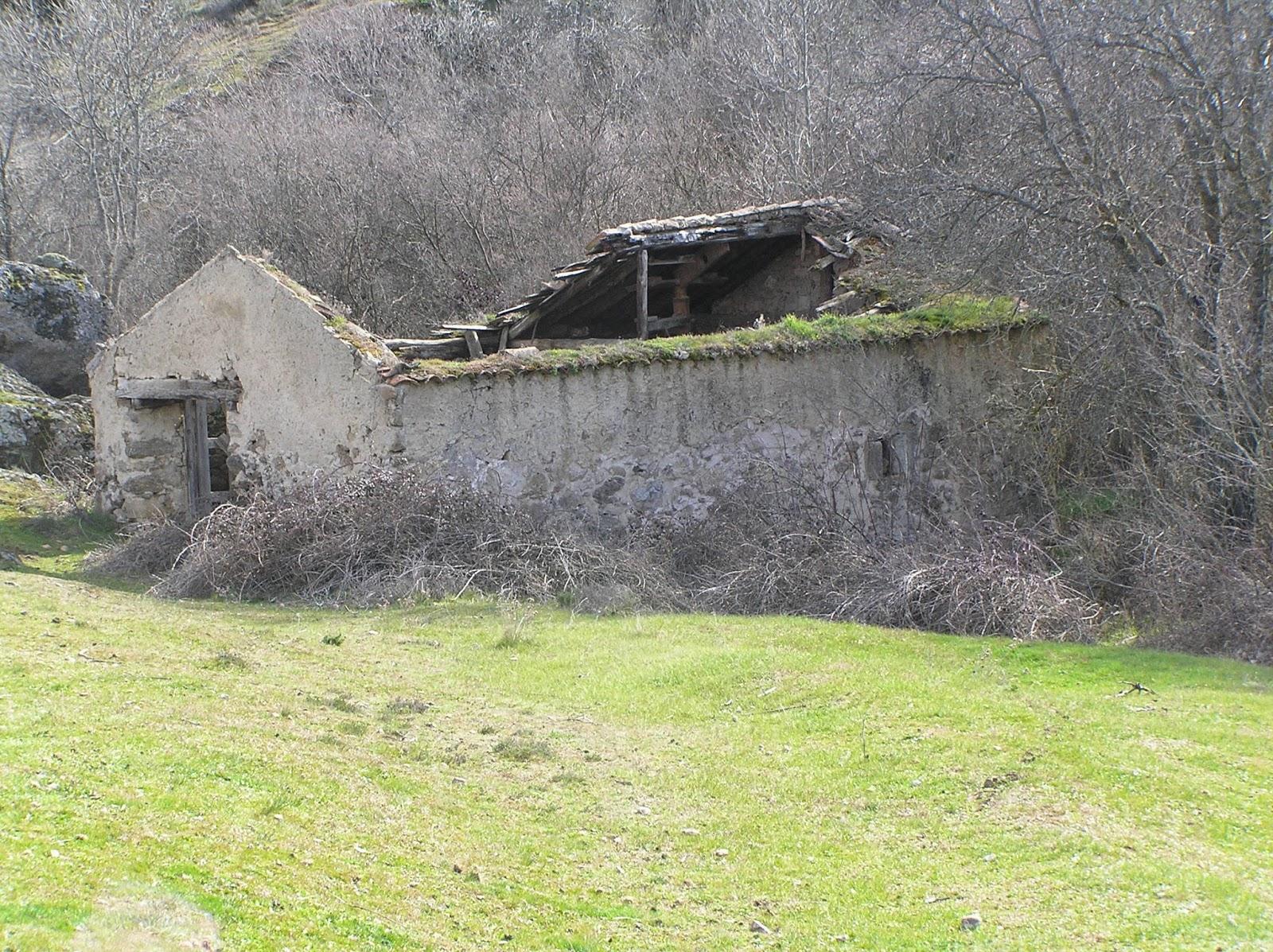 Casas Rurales Balcón de Nut I y II