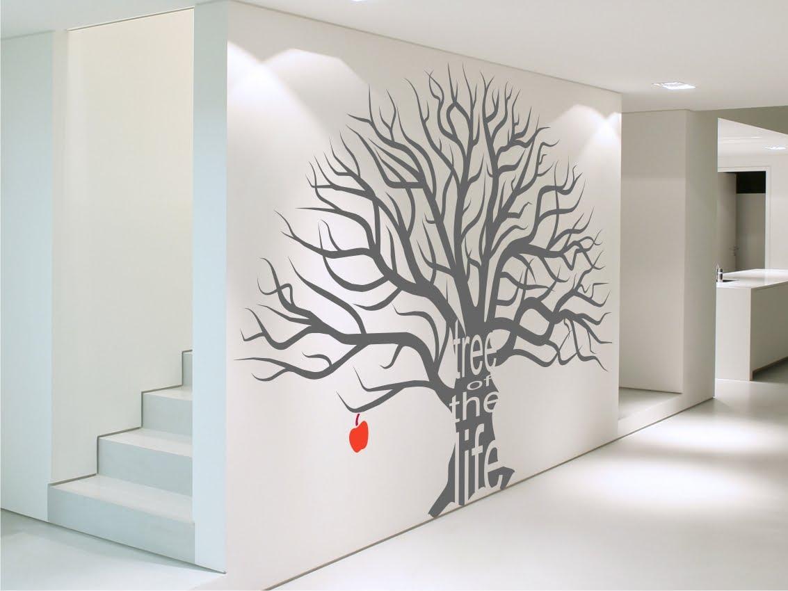 Mi mundo m s lindo en pared sin pincel ni clavos - Clavos para pared ...