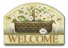 Seja bem vindo!