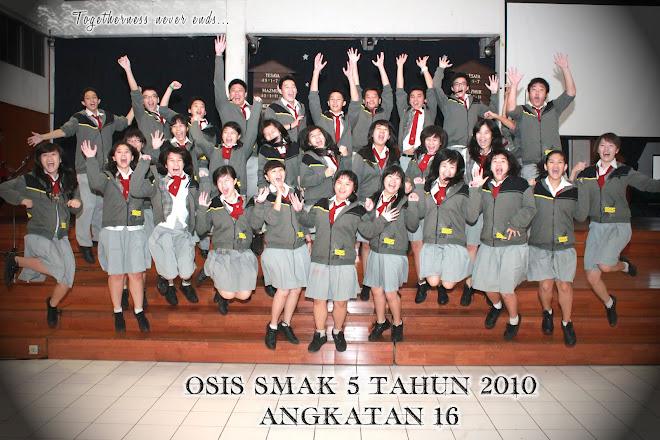 OSIS 2010