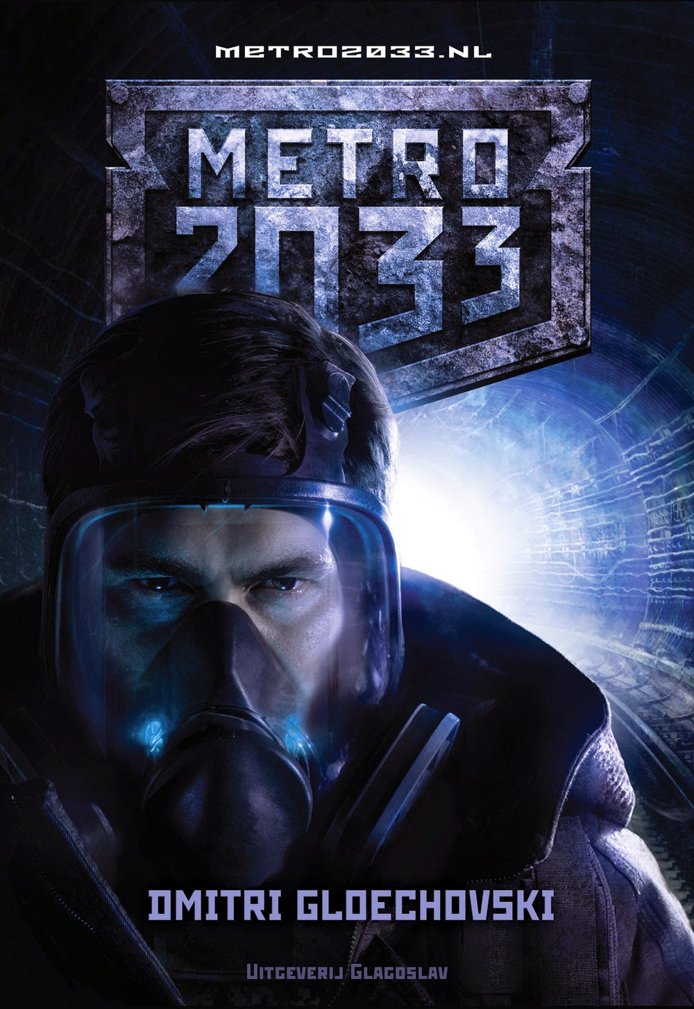 metro 2033 by dmitry glukhovsky essay Since its first release in 2005, dmitry glukhovsky's best-selling novel, metro 2033, has captivated audiences all over the world it has been translated to.