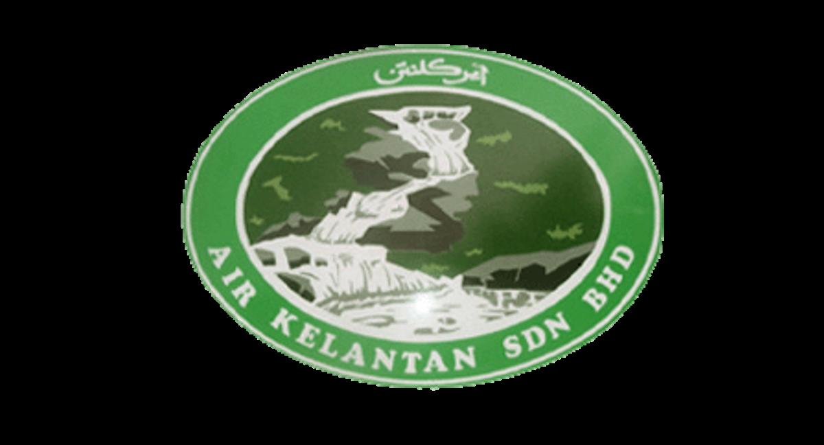 Jawatan Kerja Kosong Air Kelantan Sdn Bhd logo www.ohjob.info mei 2015