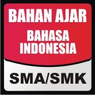Bahan Ajar Bahasa Indonesia SMP