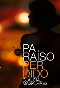 """Livro """"Paraíso Perdido"""" (Contos)"""