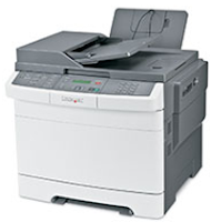 Lexmark X548 Driver Download
