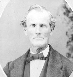 Stephen Thorn (1811-1891)