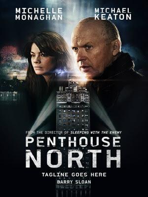 Căn Hộ Penthouse Penthouse North