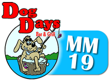 Dog Days Bar & Grill