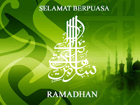 Ucapan Kata Kata Ramadhan