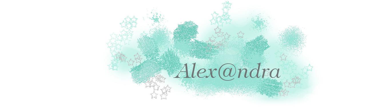 Alex@ndra