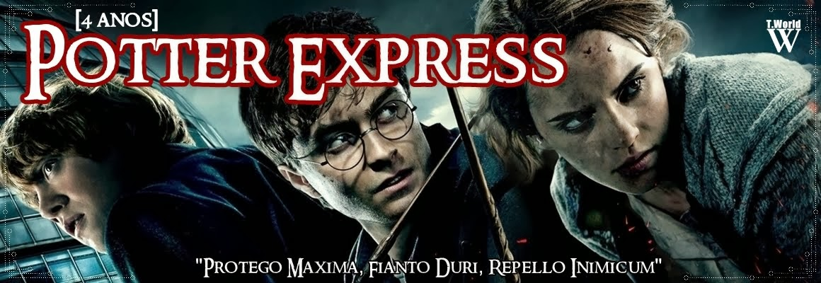 Potter Express [ANO 4]