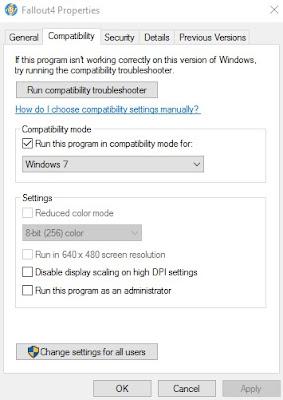 can fallout 4 run on windows 7