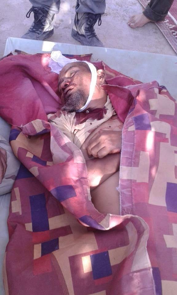 Mujahidin Malaysia Di Syria Maut Ditembak Kereta Kebal