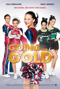 Going for Gold Dublado Online