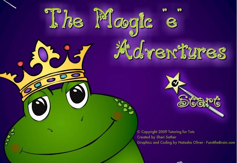 http://www.fun4thebrain.com/English/magice.html