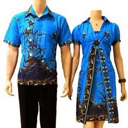 Foto Baju Batik Nasional