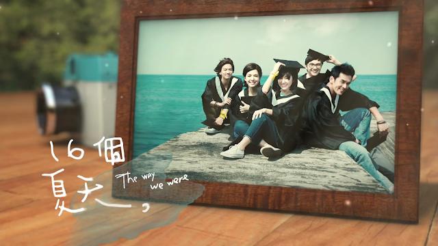 Phim 16 Mùa Hạ-VTV3 16 Summers 2014