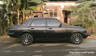 Dijual - Mazda lawas 10 jutaan, iklan baris mobil gratis