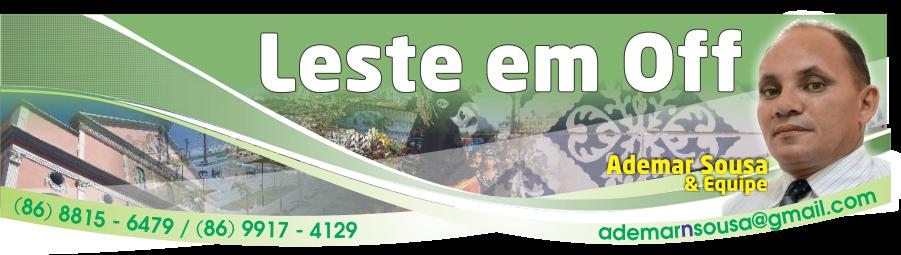 Leste em off - Notícias do Leste Maranhense