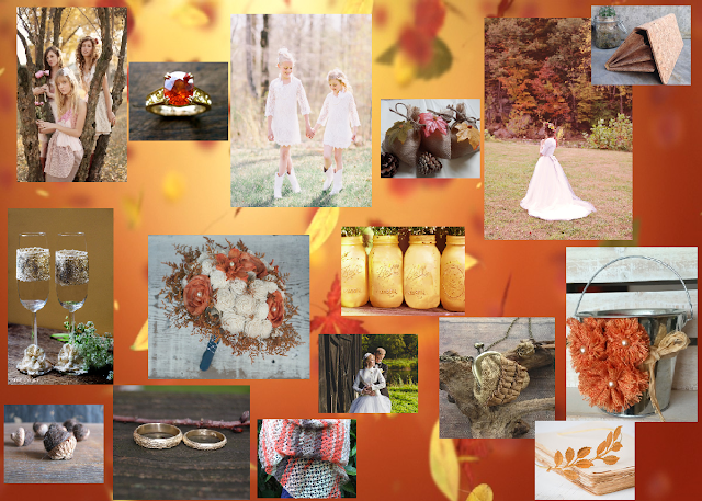 gunadesign guna andersone fall wedding ideas