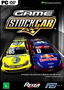 Game Stock Car - PC (Download Completo em Torrent)