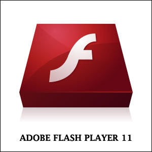 Adobe Flash Player 11.3.300.268