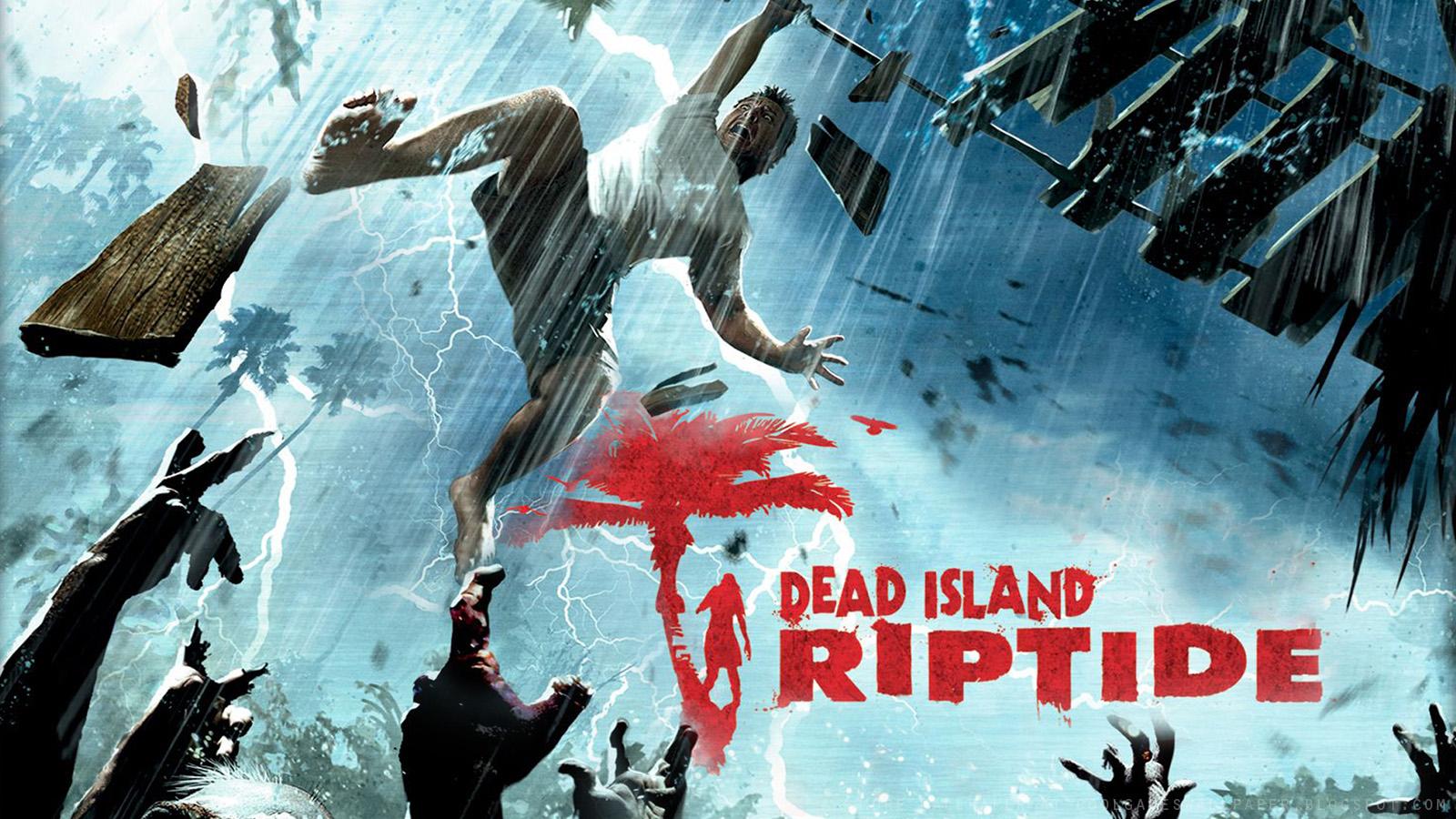 Dead Island Riptide HD Wallpaper