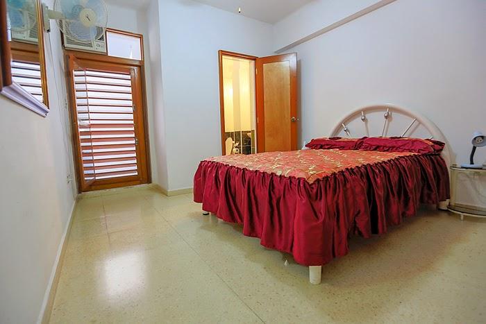 Casa Maura, la mejor casa particular en la Habana Vieja, en el concepto Bed and Breakfast
