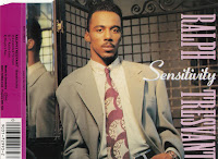 Ralph Tresvant - Sensitivity (Promo CDS) (1990)