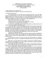 Subiect propus titularizare engleza