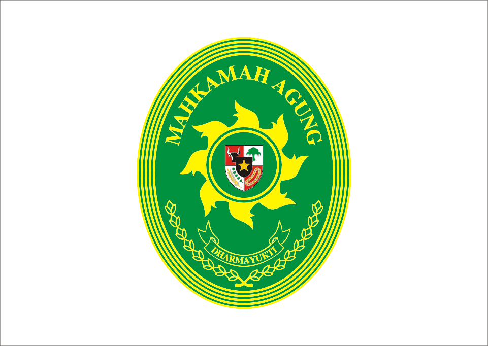 Download Logo Mahkamah Agung Vector