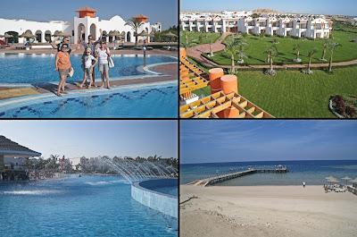 Fantazia Resort Marsa Alam 2013 rebeccatrex