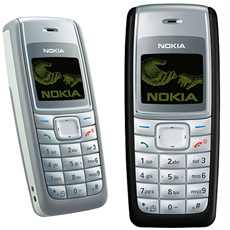 nokia 1110 Flash File