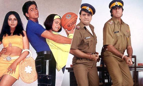 6 Filem Dibintangi Shah Rukh Khan Menewaskan Populariti Filem Lain