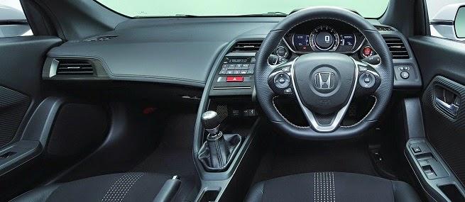 Honda S660 Resimleri