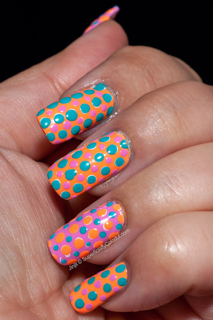 Nfu Oh Morning Of Greece China Glaze Dotticure