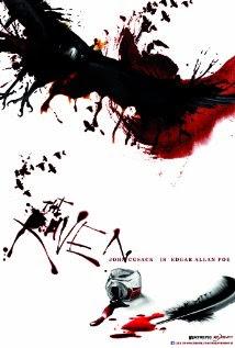 Watch The Raven 2012 film online