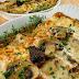 Resep Masakan Lasagne Jamur