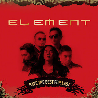 Element - Rahasia Hati on iTunes